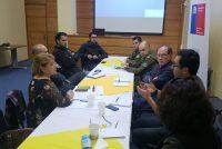 Comienzan las primeras reuniones para programar Apertura del Complejo Fronterizo Agua Negra