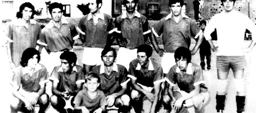 """El fútbol será el tema del primer encuentro """"De la historia local, al territorio escolar"""" en Vicuña"""