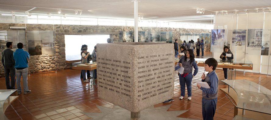 Museo de Vicuña abrirá este viernes hasta medianoche con actividades especiales