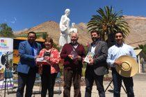 Concurso literario premió en Montegrande a adultos mayores por sus relatos autobiográficos