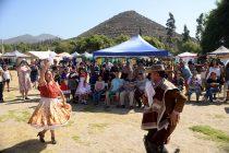 Continúan las celebraciones típicas en las localidades rurales de La Serena