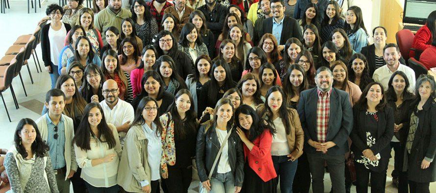 ONG Paicabi y la Universidad INACAP Sede La Serena abordan complejidad del maltrato infantil y el abuso sexual