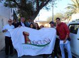 Ganadores vicuñenses del regional de cueca fueron a competir al campeonato nacional en Mulchén