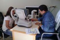 200 vicuñenses han sido beneficiados con los operativos oftalmológicos gratuitos del DESAM