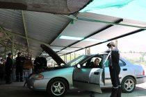Vicuñenses recibieron chequeo gratuito de sus vehículos