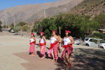 Feria entretenida de Andacollito reunió a la comunidad en el cierre de la semana del párvulo
