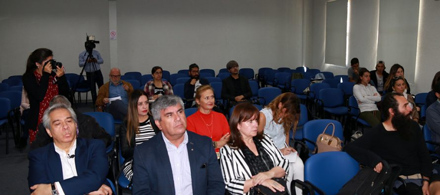 Región de Coquimbo se consolida como plataforma internacional para locaciones filmicas