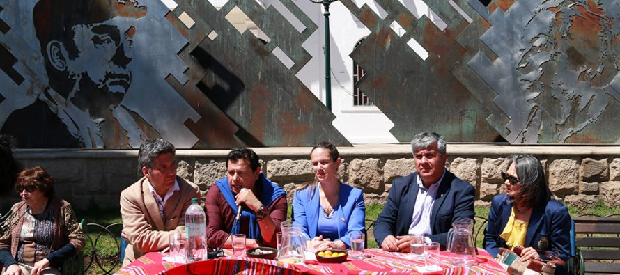 Asociación de Municipios de Coquimbo reafirma apoyo con Corporación Unidos Contra el Cáncer