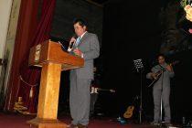 """Congregaciones """"Unidos en Cristo"""" conmemoran en Vicuña a las Iglesias Evangélicas y Protestantes"""