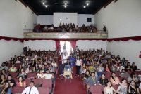 Vicuña fue sede de congreso nacional de turismo organizado por la Universidad de La Serena