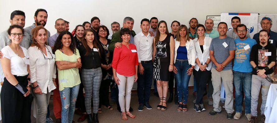Capacitan a empresarios astroturísticos de la Región de Coquimbo en Vicuña