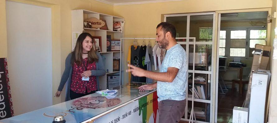 Grafica Elqui: La primera tienda con venta on line en el Valle del Elqui