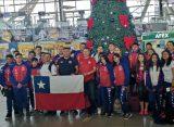 Vicuña sueña con ser escenario de un nuevo Torneo Iberoamericano de Halterofilia
