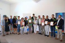 Empresas del sector turístico de Vicuña reciben certificación en Producción Limpia