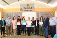 La región de Coquimbo conmemoró el Día Nacional de la Discapacidad en Vicuña