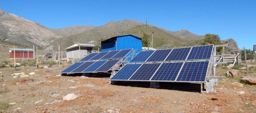 Gobierno lanza fondo para electrificación y sistemas térmicos con energías renovables
