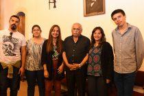 Estudiantes de la Universidad Nacional de San Juan se despidieron de La Serena tras cuatro semanas de pasantías