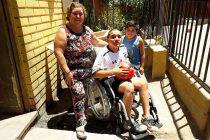 SENADIS aprobó 14 ayudas técnicas para vicuñenses en situación de discapacidad