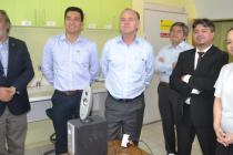 Ministerio de Agricultura relanza Red Nacional de Bancos de Germoplasma en Vicuña