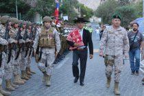Paihuano celebra sus 127 años apostando por el desarrollo de sus habitantes