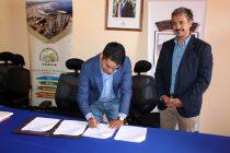 Paihuano refuerza trabajo con las comunidades en la protección del medioambiente y los recursos hídricos