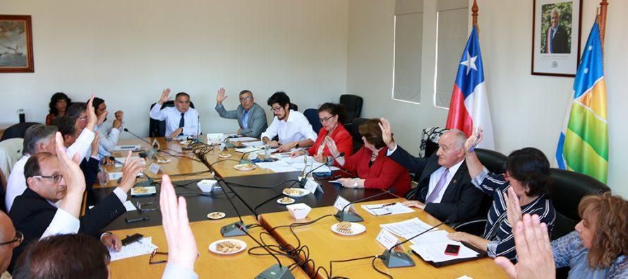 Consejo Regional de Coquimbo aprueba el Plano Regulador para la comuna de Vicuña