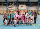 """""""Las Machine"""" se quedaron con el Campeonato de Baby Fútbol Femenino en Vicuña 2018"""