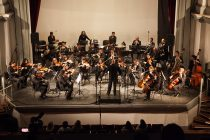 Conciertos de la Orquesta Sinfónica Regional son transmitidos en diversas comunas de la región