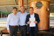 Cerca de 111 millones de pesos reforzarán el trabajo de los cooperados de Capel