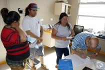 130 vicuñenses obtuvieron lentes de manera gratuita mediante el Departamento de Salud