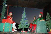 Colaboradores de Cooperativa Capel organizan caravana navideña en Vicuña y Paihuano