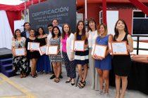 Alianza entre SENCE y Turismo permite que trabajadores de la región de Coquimbo se preparen para el eclipse solar