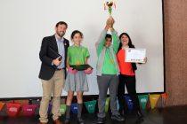 FOSIS incentiva el ahorro a través de un torneo de educación financiera para niños