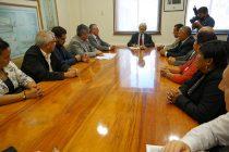 Ministro del MOP confirma que construcción de doble vía La Serena-Vicuña se inicia el 2020