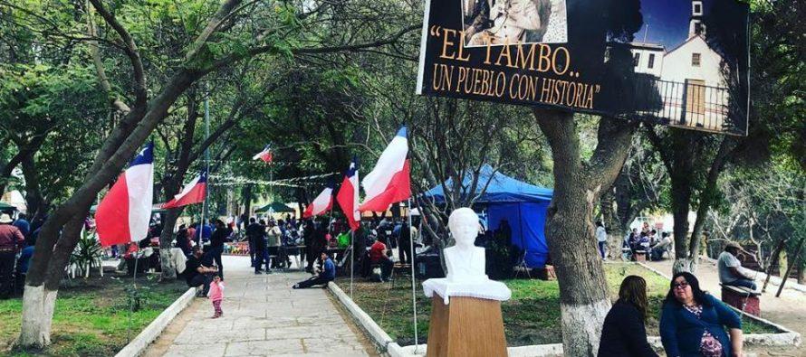Localidad de El Tambo despedirá su antigua plaza con una fiesta cultural el domingo 13 de enero