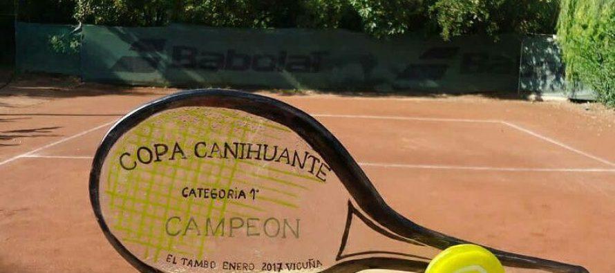 Copa Canihuante comienza su sexta versión con 26 deportistas en competencia