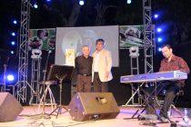 Fernando Ubiergo estará presente en la 7ma versión del Festival Racimo de Uva de Oro