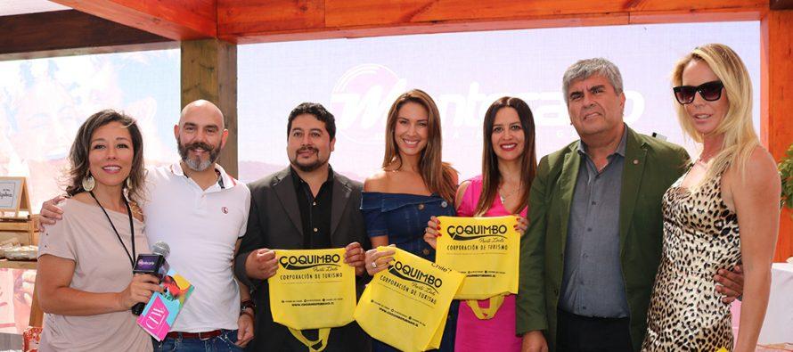 Vicuña se potencia turísticamente a través del Coquimbo Fashion Weekend