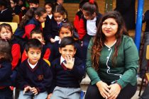 Escuela Saturno de localidad rural de La Serena destaca a nivel nacional por práctica educativa sobre medio ambiente