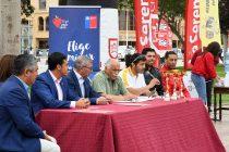 Cruce del Elqui 126k: Lanzan la competencia pedestre más impactante de la Provincia
