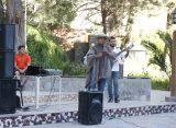 Varillar vivió su I Feria Costumbrista en el marco de su carnaval veraniego