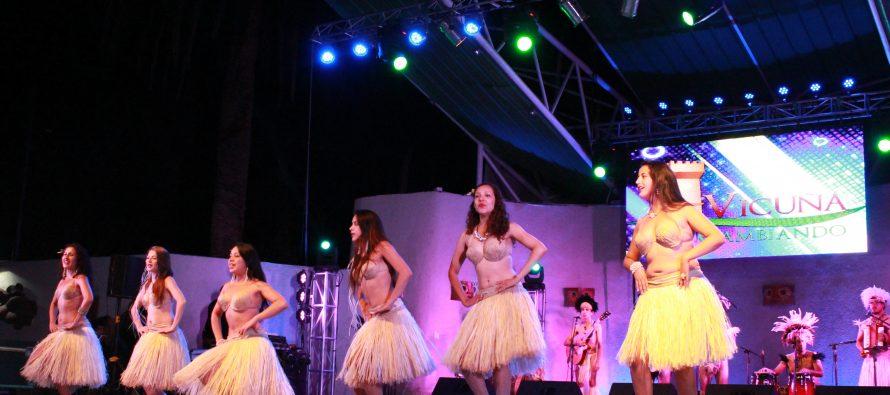 Invitan a participar de la 7ma versión del encuentro nacional de folclor Valle de Elqui