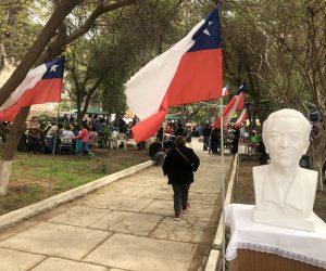 Nueva plaza para El Tambo