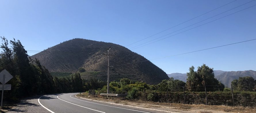 Autoridades comunistas rechazan paralización de proyecto doble vía a Vicuña