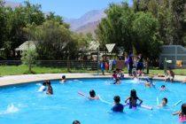 Cada martes de enero y febrero el ingreso al parque Los Pimientos será de mil pesos