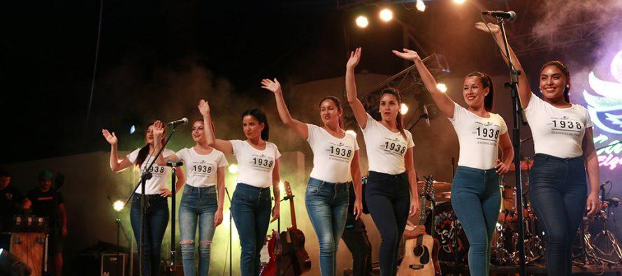Invitan a disfrutar de una nueva versión de la Fiesta de la Juventud en la plaza Gabriela Mistral