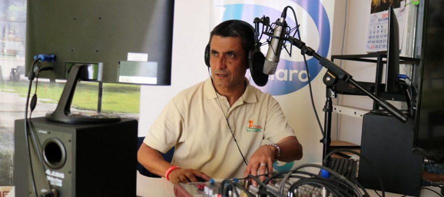 Con fuerte énfasis en lo social y popular radio Puclaro de Vicuña celebra su 2do aniversario