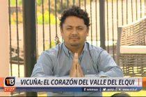 Vicuña será la capital del turismo de bienestar con la Primera Cumbre Wellness