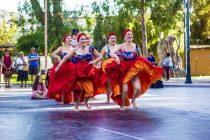 Más de 800 actividades culturales se realizaron en Vicuña durante el 2018