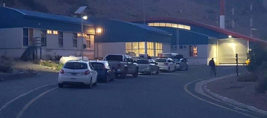 El Paso Agua Negra fue reabierto este martes: Más vehículos para entrar a Chile que para salir hacia Argentina